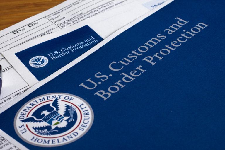 CBP's Annual Reporting